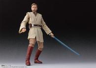 S.H.Figuarts Obi-Wan Kenobi (STAR WARS:Revenge of the Sith) Action Figure