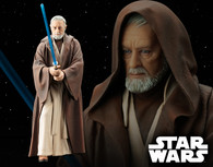 ARTFX+ Obi-Wan Kenobi (Star Wars) 1/10 PVC Figure