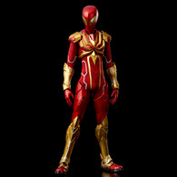 RE:EDIT 1/6 Iron Spider