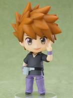Nendoroid Pokemon - Green Action Figure