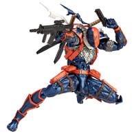 Figure Complex Amazing Yamaguchi No.011 Deathstroke Action Figure