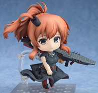 Nendoroid Kantai Collection -KanColle- Saratoga Mk.II Mod.2 Action Figure