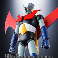 Soul of Chogokin GX-70SP Mazinger Z D.C. Anime Color Version Action Figure ( IN STOCK )
