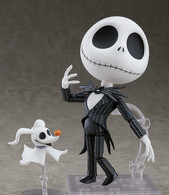 Nendoroid Jack Skellington (The Nightmare Before Christmas) Action Figure