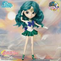 BANDAI Premium Mugen School Uniforms Pullip Sailor Moon Neptune