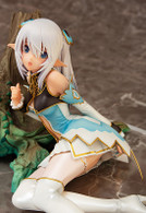 Blade Arcus From Shining EX - Altina, Elf Princess of the Silver Forest 1/7 PVC Figure