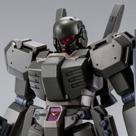 HG 1/144 Jegan Type-D (Escort Type) Plastic Model