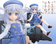 Is the order a rabbit?? - Chino 1/8 PVC Figure