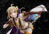 Record of Grancrest War - Siluca Meletes 1/7 PVC Figure
