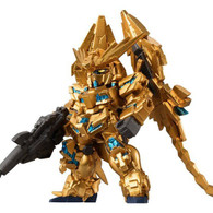 FW GUNDAM CONVERGE:CORE Unicorn Gundam 03 Phenex (Narrative Ver.)