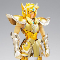 Saint Cloth Myth EX - Aquarius Hyoga Action Figure