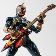 S.H.Figuarts (Shinkoccou Seihou) Kamen Rider Zanki Action Figure