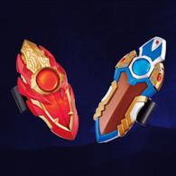 Ultraman Mebius UltraReplica Mebius Breath & Night Breath (ULTRA REPLICA)