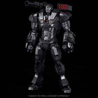 Sentinel IRON MAN #04 War Machine