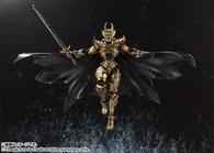 BANDAI Makaikado Golden Knight Garo (Saejima Koga) Action Figure