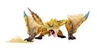 Vulcanlog 001 Monhan Revo Tigrex Action Figure