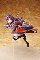 Genco Zekken Yuki Mother`s Rosario Ver. 1/7 PVC Figure Sword Art Online II