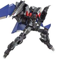 Metamor-Force Danku-ga Black Wing Action Figure by Sentinel