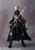Meisho Movie Realization Samurai Taisyo Darth Vader (DeathStar Armour) Action Figure