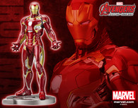 ARTFX Iron Man Mark 45 1/6 PVC Figure