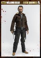Rick Grimes 1/6 Action Figure