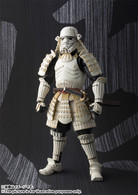 Meisho Movie Realization Ashigaru Storm Trooper Star Wars by BANDAI (Reissue)