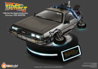 1/20 Magnetic Floating DeLorean Time Machine Back to the Future Part II