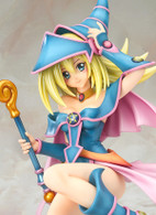 Max Factory Ver Dark Magician Girl 1/7 PVC Figure