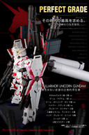 PG 1/60 FA Expansion Unit RX-0 for (Unicorn Gundam)