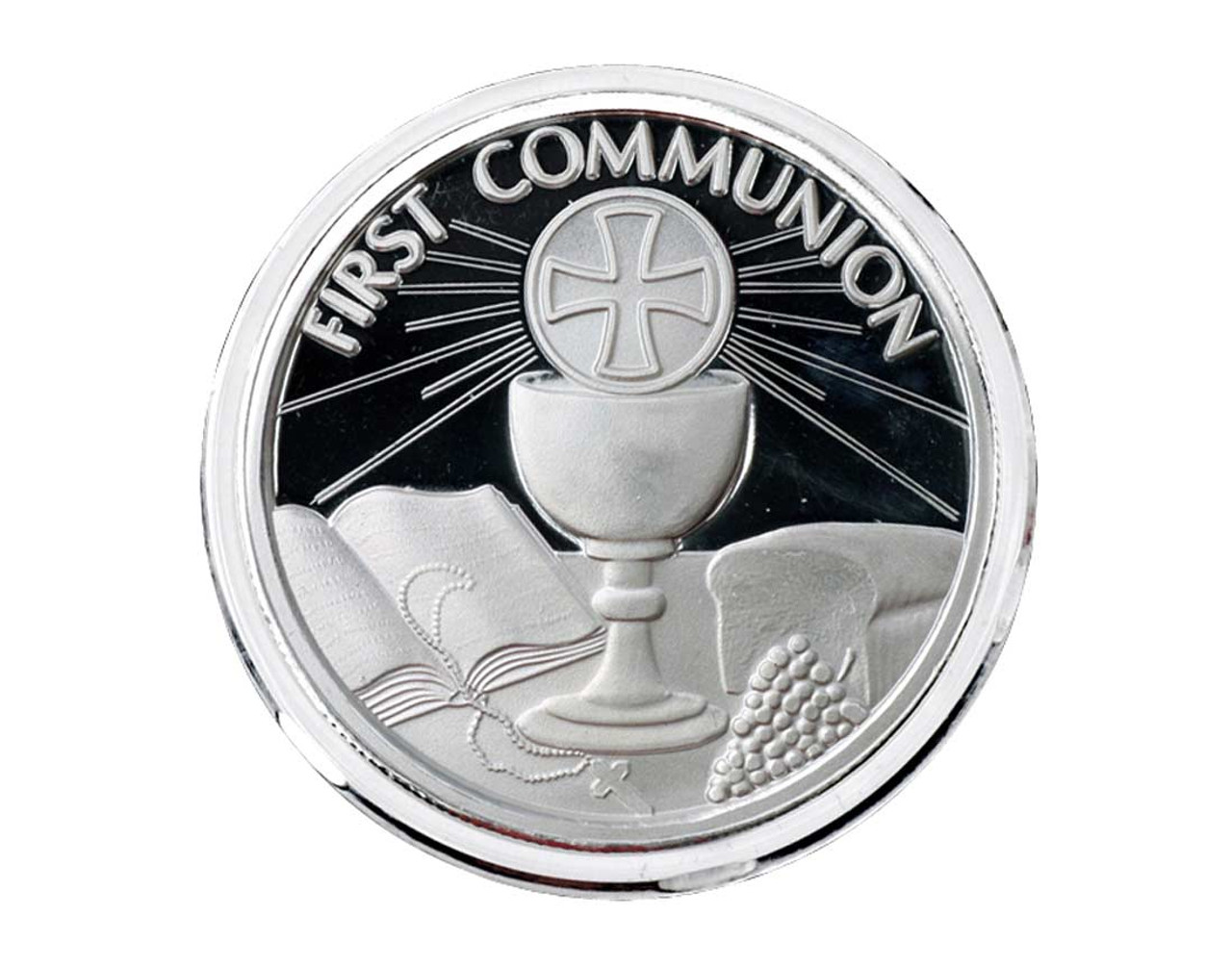 Communion Commemorative