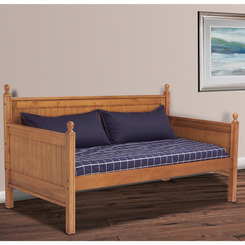 Fashion Bed Group Casey Daybed in Honey Maple Image 1
