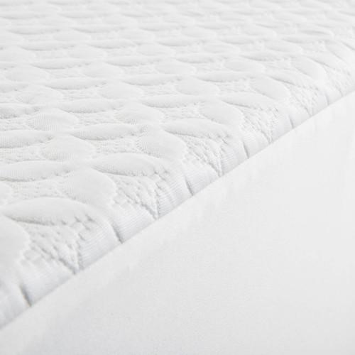 Malouf Sleep Tite Five 5ided Icetech Mattress Protector