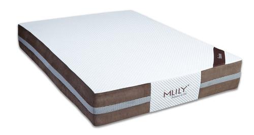 MLily Fusion Mattress 1