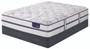 Serta iComfort Hybrid Vantage II Plush Mattress