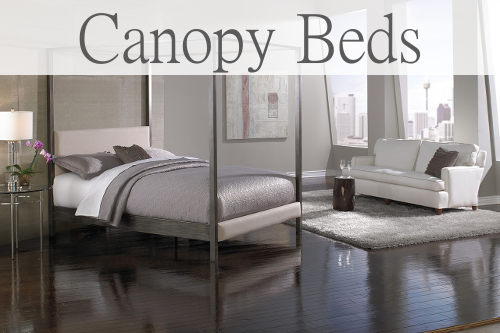 Canopy Beds Category Image
