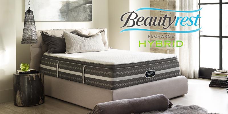 Sale Weekly Sale Mattresses Beautyrest Hybrid Sale