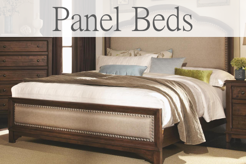 Panel Beds Category Image