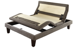 Serta Motion Custom Adjustable Bed Thumbnail