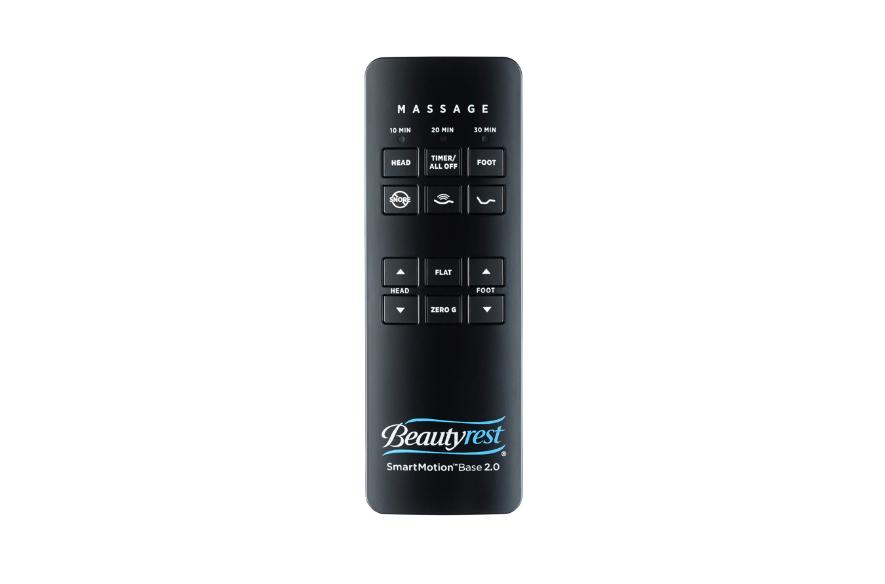 smart motion 2 remote