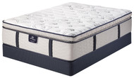 Serta Perfect Sleeper Elite Camden Woods Super Pillow Top Mattress