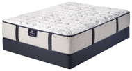 Serta Perfect Sleeper Camden Woods Plush Set