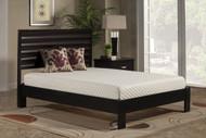 """Dream Sleep Luxury 8"""" Gel Memory Foam Mattress"""