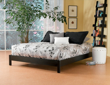 Fashion Bed Group Murray Platform Bed In Black Dealbeds Com