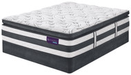 Serta iComfort Hybrid Expertise Super Pillow Top Mattress 1