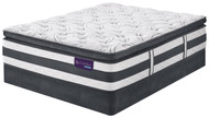 Serta iComfort Hybrid Advisor Super Pillow Top Mattress 1