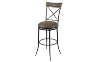 "Boise 30"" Metal Bar Stool"
