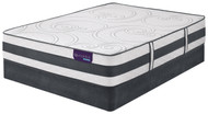 Serta iComfort Hybrid Discover Plush Mattress Set