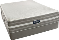 Simmons Beautyrest Recharge Hybrid Anemone Ultimate Plush Mattress