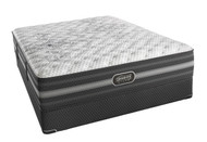 Simmons Beautyrest Black Calista Extra Firm Mattress Set
