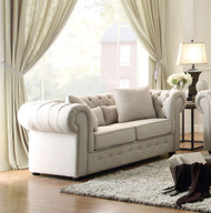 Homelegance 8427-2 Love Seat